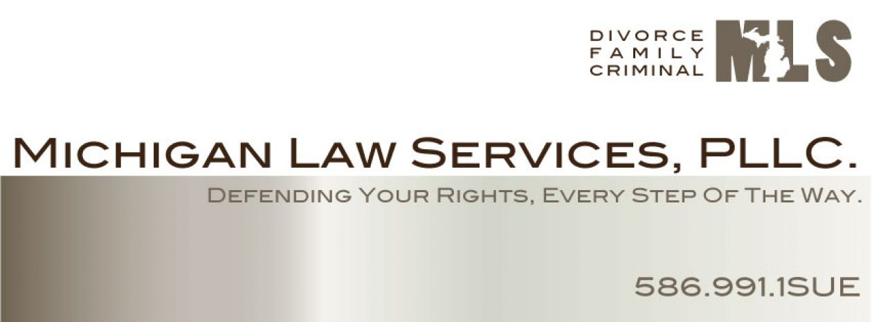 Michigan Law Services, PLLC | Criminal Defense Lawyers | Serving S.E. Michigan